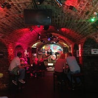 Photo taken at The Cavern Club by Danielle C. on 6/9/2013