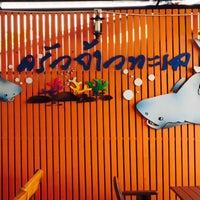 Photo taken at ครัวจ้าวทะเล อ่างศิลา by Aum Infinityfreedom™ on 6/7/2015