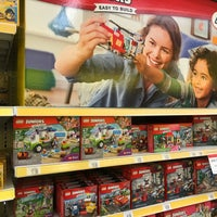 "Photo taken at Toys""R""Us by Jesse G. on 12/12/2017"