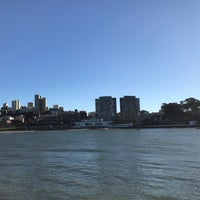 Photo taken at Municipal Pier by Jesse G. on 12/16/2017