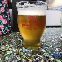 Photo taken at Legal Remedy Brewing by Dan K. on 8/25/2018