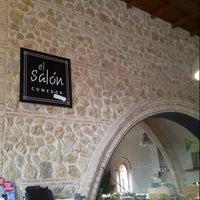 Photo taken at A.S. La Pausa by Lorenzo R. on 12/29/2012