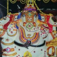 Photo taken at Shree DoDDa Ganapathi Temple by Becca S. on 12/12/2015
