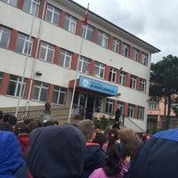 Photo taken at 29 Ekim İlkokulu by Özlem T. on 3/16/2016