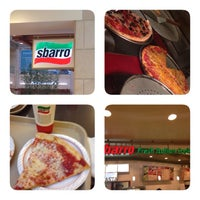 Photo taken at Sbarro by Carlos H. on 8/3/2014