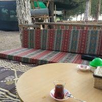 Photo taken at Seyir Tepesi by Osman Ç. on 8/30/2016