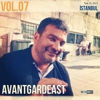 7/10/2013 tarihinde Yalçın Avcıziyaretçi tarafından Avantgardeast'de çekilen fotoğraf