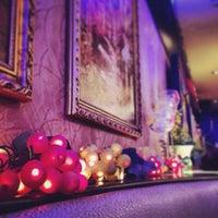 Photo taken at L'Allegria Restaurant by Viktoriya K. on 10/5/2013