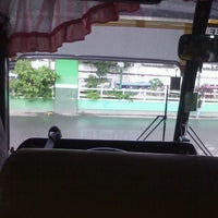 Photo taken at Green Star Express (Pasay Terminal) by Gerald Bon A. on 9/27/2013