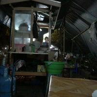 Photo taken at Sumber Bestik Pak Darmo by Dharma S. on 10/20/2012