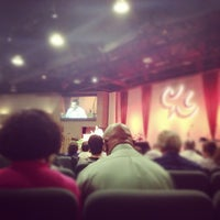 Photo taken at Calvary Chapel by Owen H. on 11/18/2012
