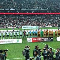 Photo prise au VIP Tribünü par Bülent .. le9/15/2018