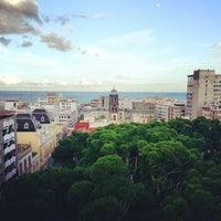 Foto tomada en Hotel Principe Paz por Raul B. el 9/16/2013