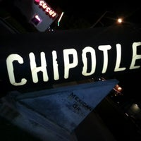 Photo taken at Chipotle Mexican Grill by Raphael C. on 10/22/2012
