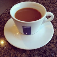 Photo taken at Domani Cafe by Traveling M. on 4/22/2014