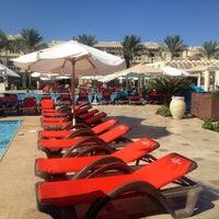 Photo prise au Rixos Sharm El Sheikh par YelenaVelvetSails le9/3/2015