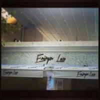 Photo taken at Emirgan Loca by Met A. on 9/15/2013