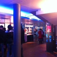 Photo taken at UGC Montparnasse by Betty C. on 11/16/2012