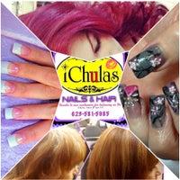 iChulas Nails & Hair Salon / iChulas Salon & Spa