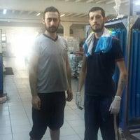 Photo taken at İzmir Fırça-İzpet Plastik ve Enjeksiyon San.Tic.A.Ş by Tarık B. on 6/8/2016