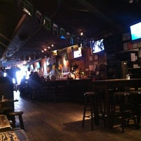 Photo taken at Sláinte by shad S. on 3/13/2013
