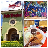 Photo taken at Pollo Tropical by Pamala Y on 5/21/2014