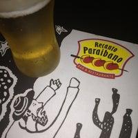รูปภาพถ่ายที่ Recanto Paraibano โดย Rodrigo S. เมื่อ 7/5/2013