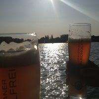 Das Foto wurde bei Pier 51 von Andreas M. am 7/9/2013 aufgenommen
