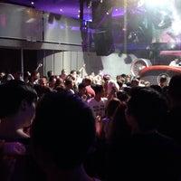 Photo taken at Air Nightclub by Shuto K. on 2/6/2016
