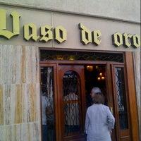 5/12/2013にJoan V.がEl Vaso de Oroで撮った写真