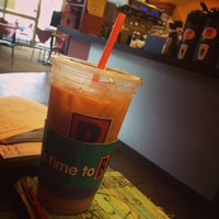 Photo taken at BIGGBY COFFEE by Nova M. on 10/6/2014