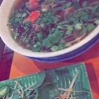 Photo taken at Saigon Bay Vietnamese Restaurant by landon on 8/23/2015