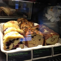 Photo taken at Starbucks by Philip Y. on 10/21/2012