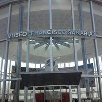 Photo taken at Avion De Sarabia by Sergio J. on 2/4/2013