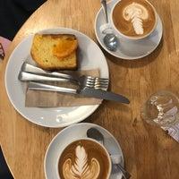 Foto scattata a Ceresia Coffee Roasters da Filip N. il 9/12/2018