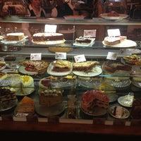Das Foto wurde bei Frau Behrens Torten von Filip N. am 11/25/2012 aufgenommen