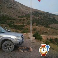 Photo taken at Kecikaya Köyü by Onur K. on 9/1/2016