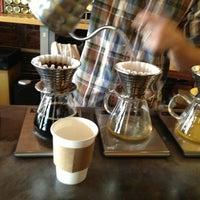 Photo taken at Oddly Correct Coffee Bar by Kerri B. on 2/9/2013