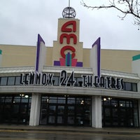 Photo taken at AMC Lennox Town Center 24 by Kerri B. on 1/28/2013