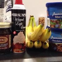Photo taken at Braum's Ice Cream & Dairy Stores by Kerri B. on 3/13/2015