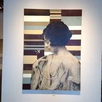 Photo taken at Blue Gallery by Kerri B. on 7/5/2014