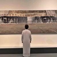 Das Foto wurde bei QMA Gallery von Abdulrahman A. am 4/29/2017 aufgenommen