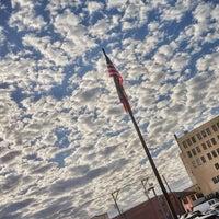 Photo taken at Downtown Longview by Matthew P. on 11/12/2014