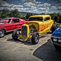 Photo taken at Classic Car Wash by Marc B. on 5/24/2014