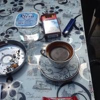 Photo taken at Hastane Market Çay Bahçesi by ©.K . on 3/20/2016