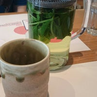 Photo taken at wagamama by Pól M. on 6/13/2015