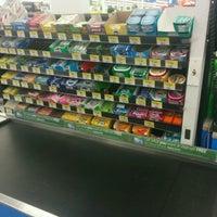 Photo taken at Walmart by Митя Ч. on 9/23/2016