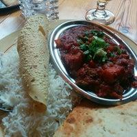 Photo taken at Thandi's Restaurant by Митя Ч. on 10/29/2016