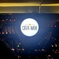 2/19/2018 tarihinde Amandaziyaretçi tarafından Cava Mía'de çekilen fotoğraf