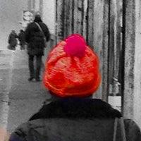 Photo taken at Ponte Mascarella by Claudio C. on 1/2/2014